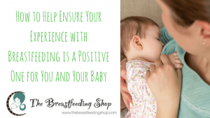 breastfeeding and breast pumps