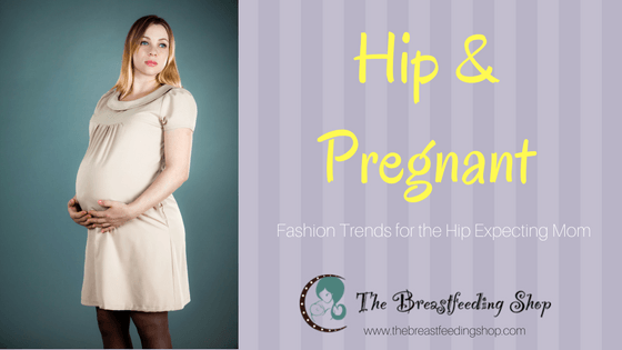 hip and pregnant