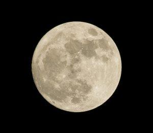 full moon labor