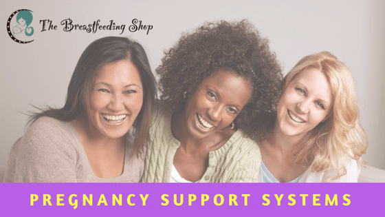 PREGNANCY SUPPORT SYSTEMS
