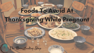 foods to avoid while pregnant