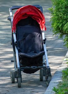 Avoid used strollers