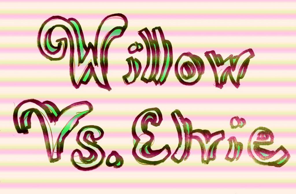 Willow Vs. Elvie
