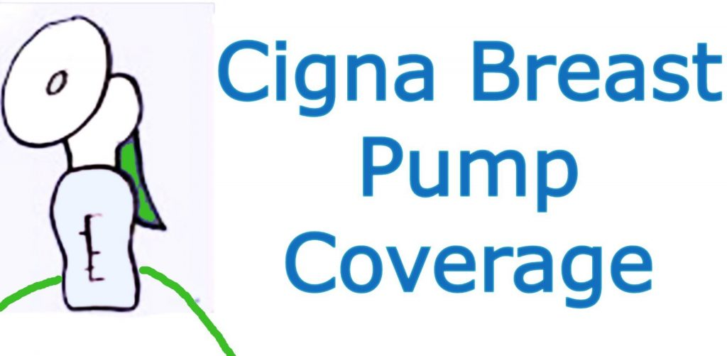 Does Cigna provide coverage for a pump?