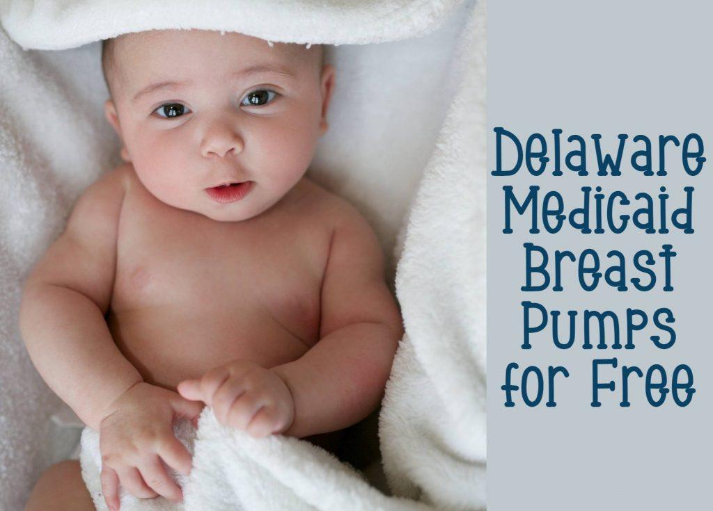Delaware Medicaid Breast Pumps