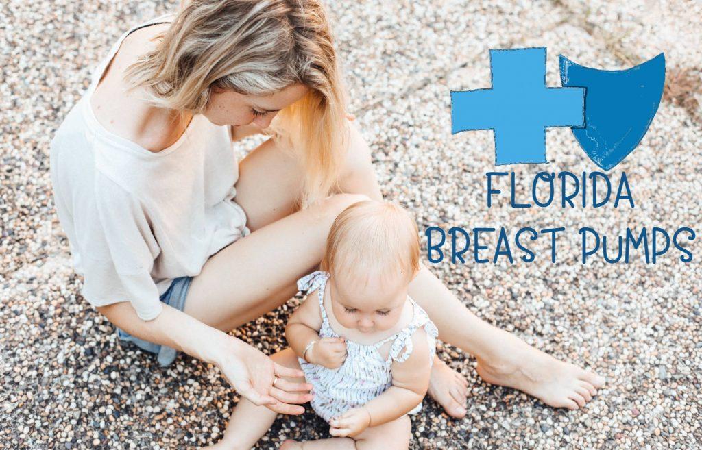 Florida Blue Cross Blue Shield Breast Pumps