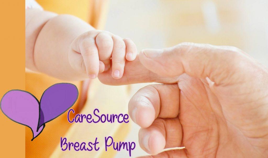Kentucky CareSource Breast Pump