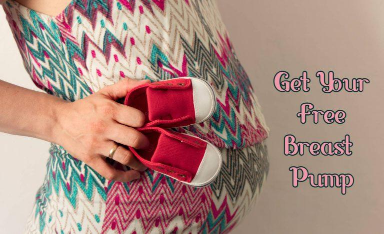 Breast Pump Erie
