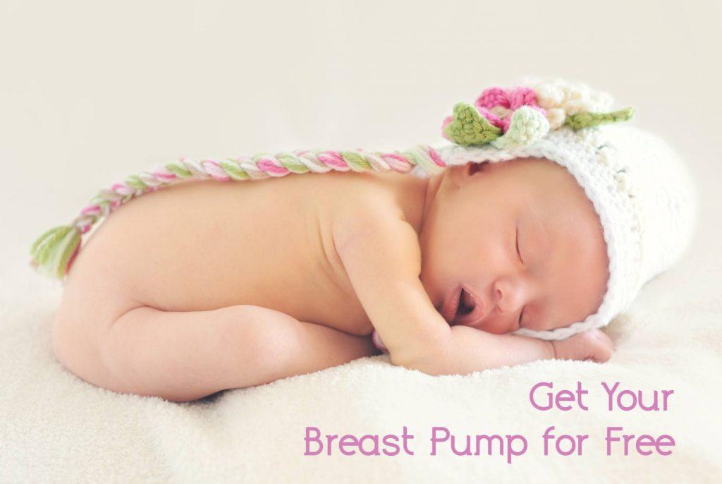 Breast Pump in Hershey