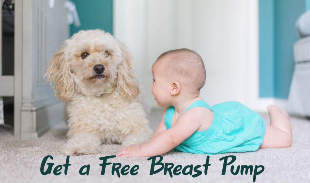 Breast Pump Iowa