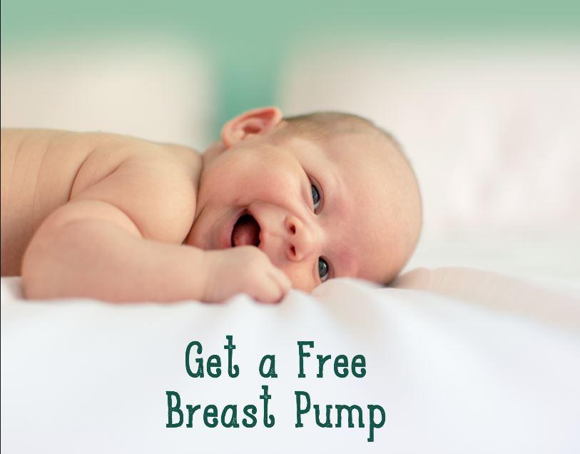 Free Little Rock breast pumps