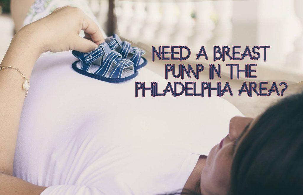 Free Philadelphia breast pump through insurance