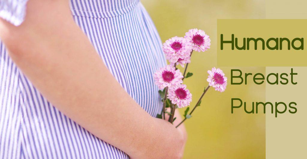 Humana breast pump