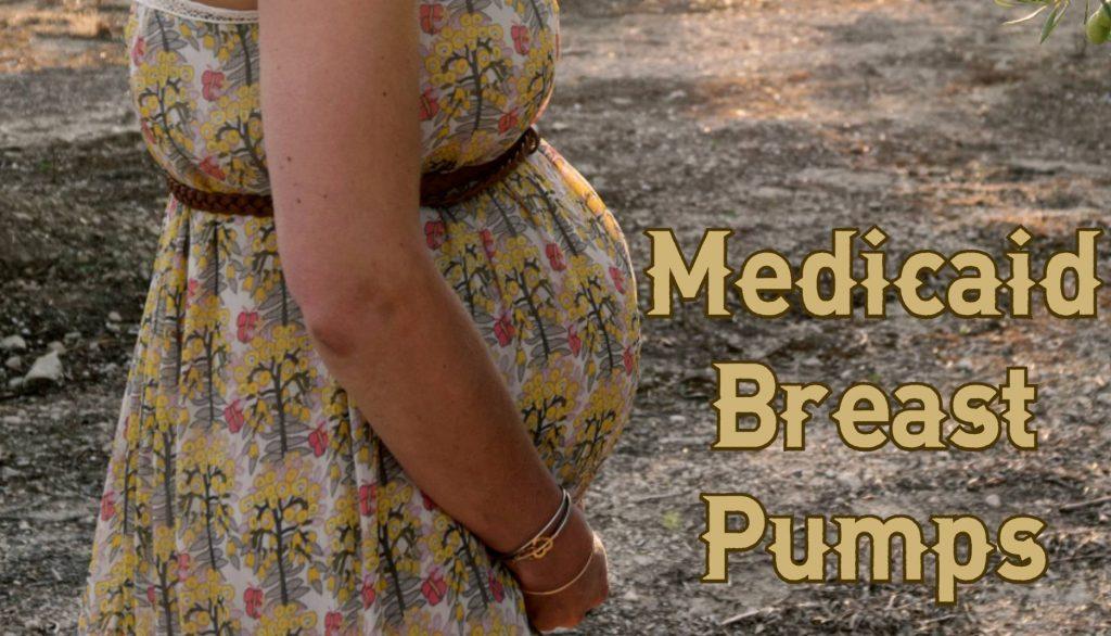 South Dakota Medicaid Breast Pump