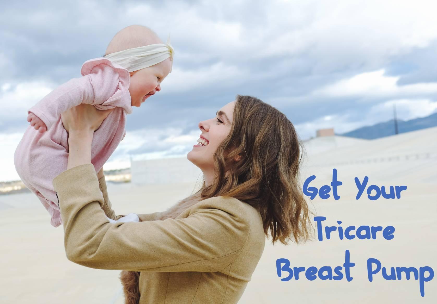 Travis Air Force Base Breast Pump